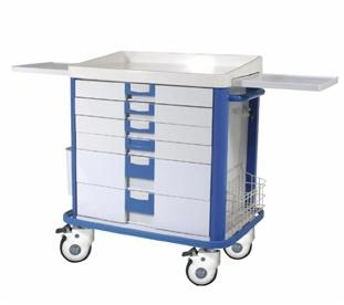 Medicine Trolleys Care Horizon