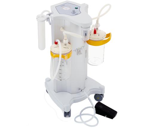 Medical Vacuum Extractor Machine ~ Surgical suction unit novela extractor care horizon